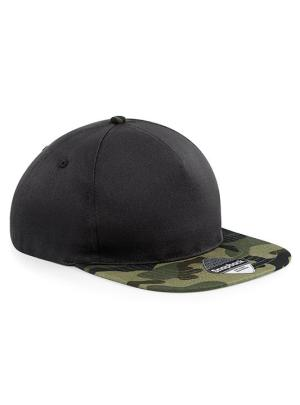 Black - Jungle Camo