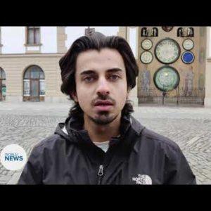 Czech Republic Khuddam Fitness Initiative