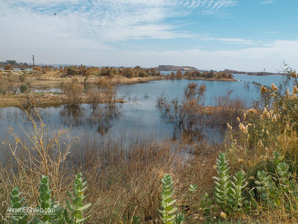 Naser-Lake