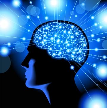 Toutes les pratiques sont prévues en vue de fournir l'énergie bioélectrique nécessaire au cerveau.