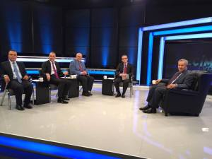 3 BÜLENT ARINÇ PROGRAMI OLAY TV, ESAT KAPLAN, İHSAN AYDIN, MUSTAFA ÖZDAL, AHMET EMİN YILMAZ