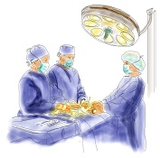 Submandibular gland surgery