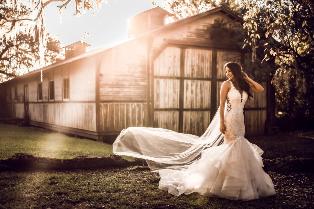 award winning bridal photo first place in photography competition