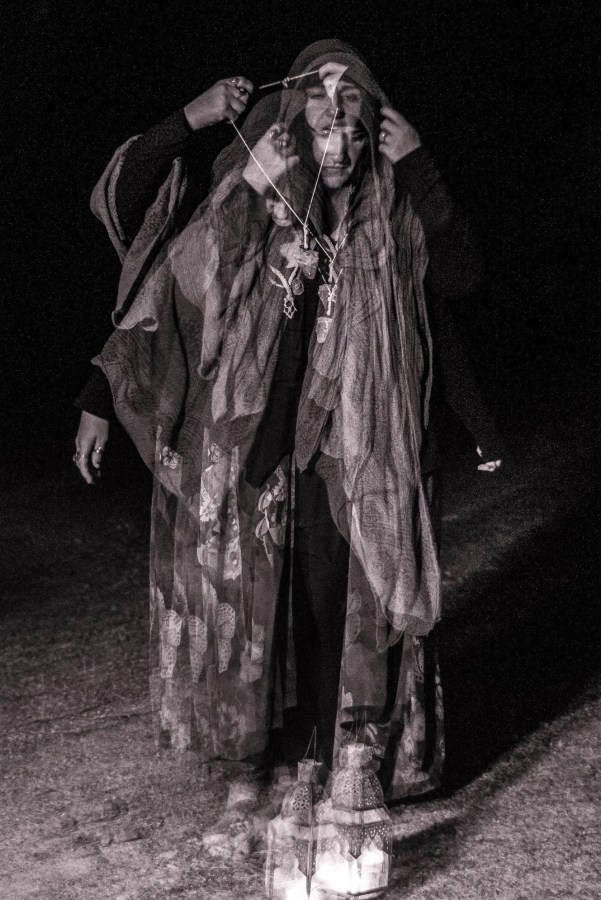 halloween witch spooky wicca magic potions spells Louisiana ahnvee blackandwhite photography