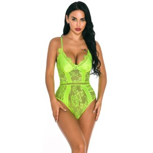 Amazon Red Hot Model Jumpsuit Amazon Sexy Body Shaper Wholesale