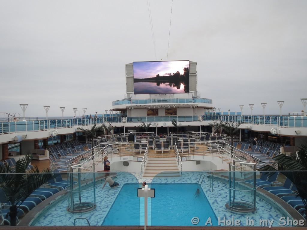 Princess Cruise Room Service Cost