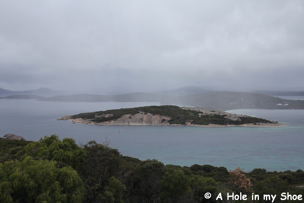 King George Sound, Albany