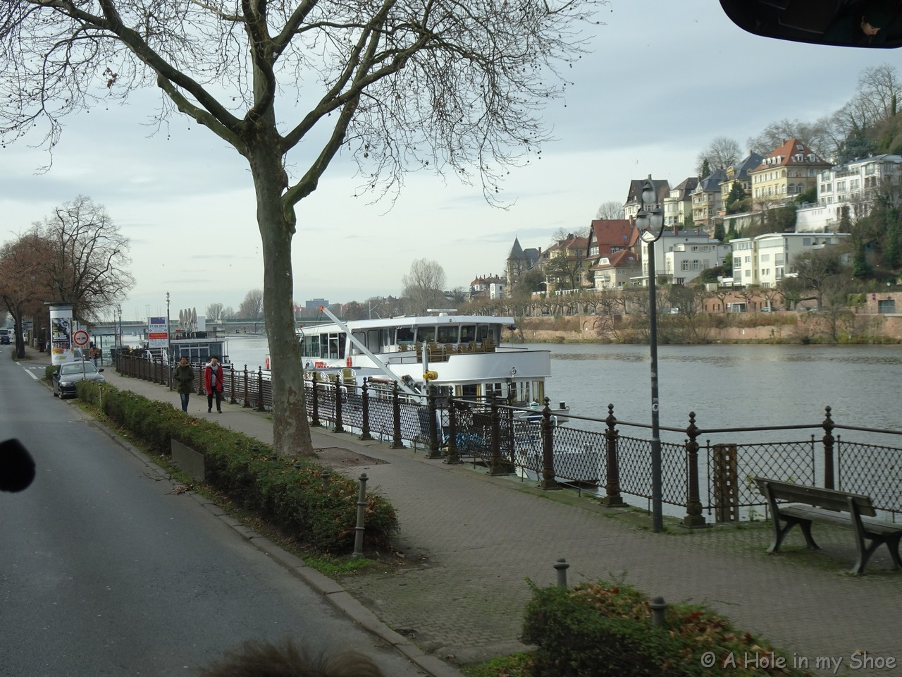 River Cruising What S It All About Aholeinmyshoe