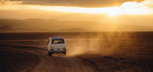 There's no better way to explore Australia than a classic roadtrip in a campervan giving you the choice to drive where ever and when ever you like.