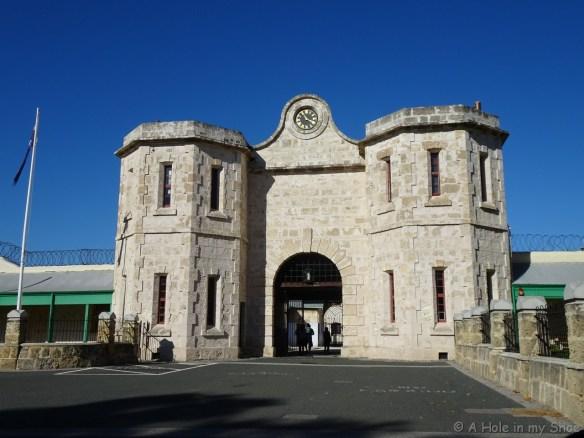 Fremantle Gaol