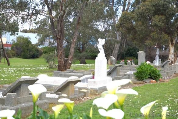 Kenwick Pioneer Cemetery