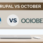 Drupal vs October-ahomtech