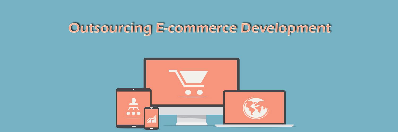 outsourcing e-commerce development-ahomtech.com