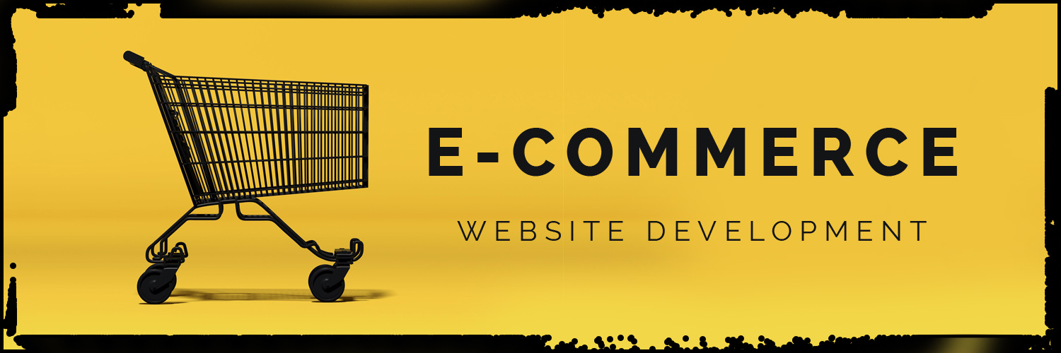 E-commerce website development-ahomtech.com