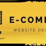 E-commerce website development-ahomtech.com