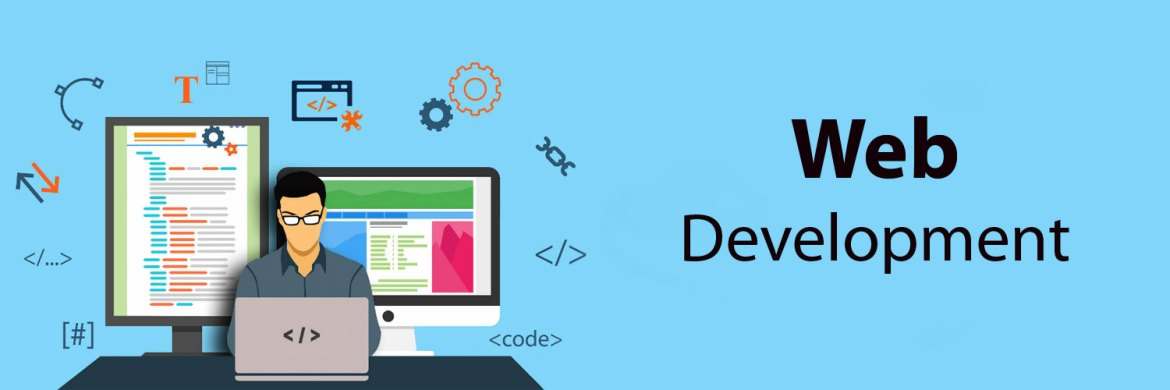web development-ahomtech.com