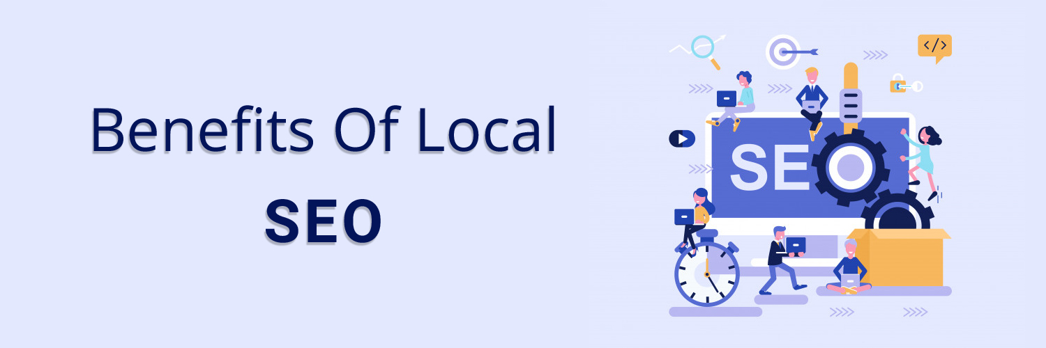 benefits of local SEO-ahomtech.com
