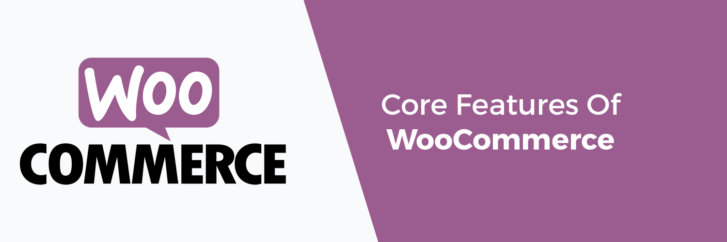 core features of WooCommerce-ahomtech.com