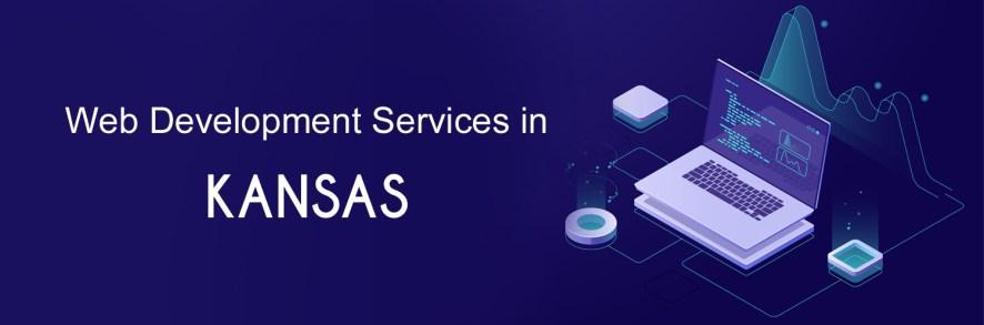 web development services in Kansas-ahomtech.com