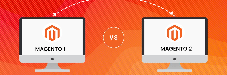 Magento1 vs Magento 2-ahomtech.com
