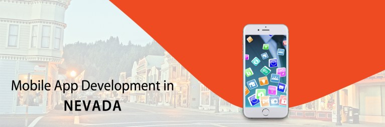 mobile app development in Nevada-ahomtech.com