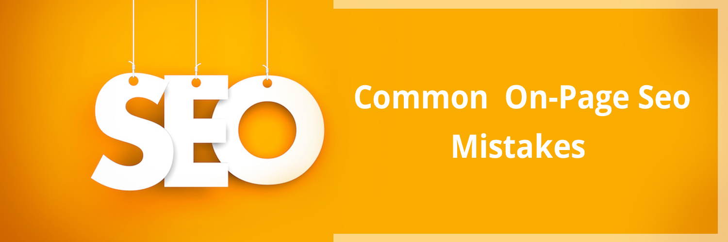 common on page seo mistakes-ahomtech.com