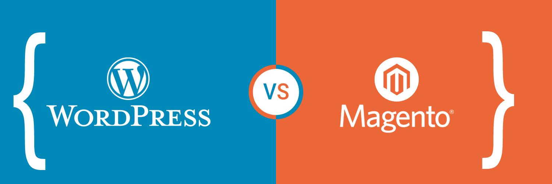 WordPress vs Magento-ahomtech.com