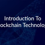 introduction to blockchain technology-ahomtech.com