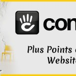 plus points of concrete 5 website design-ahomtech.com