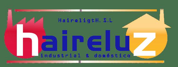 Logo haireluz