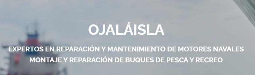 logo directorio ojala isla