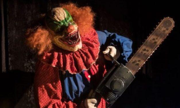 Circo do terror, veja o trailer de 'Circus Kane'