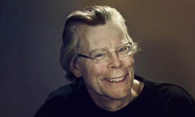 Stephen King e filho exploram um mundo sem mulheres, no livro sobrenatural 'Sleeping Beauties'