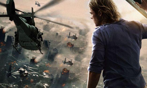 Guerra Mundial Z 2 | David Fincher é confirmado como diretor do filme