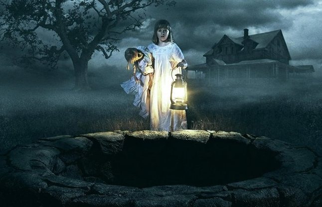 Annabelle 2 – A Criação do Mal | Vídeo em 360° te leva à um quarto assombrado