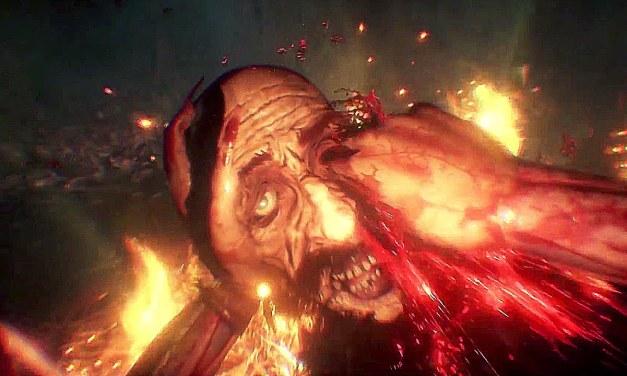 Agony | Assista o gameplay aterrorizante do jogo que te levará para as profundezas do inferno