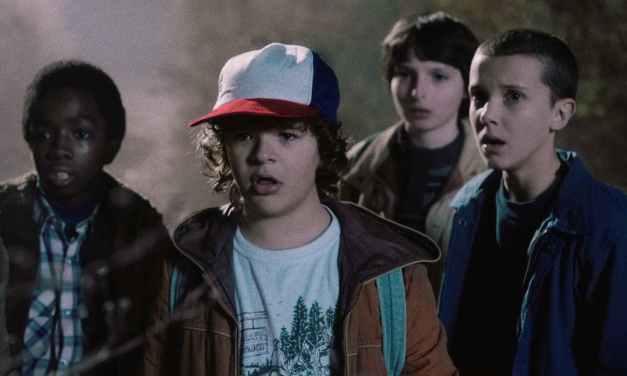 Stranger Things | Assista vídeo com tema de videogame que resume a primeira temporada da série