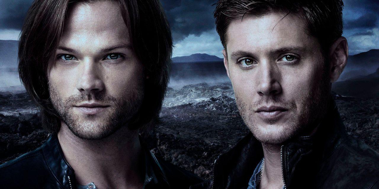 Supernatural | 13ª temporada ganha data de estreia no Brasil