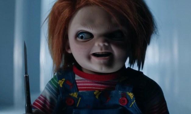 Crítica: O Culto de Chucky (2017)