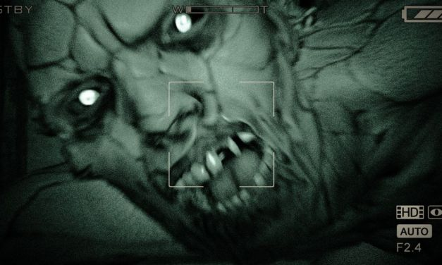 É DE GRAÇA | Game Outlast Está Gratuito