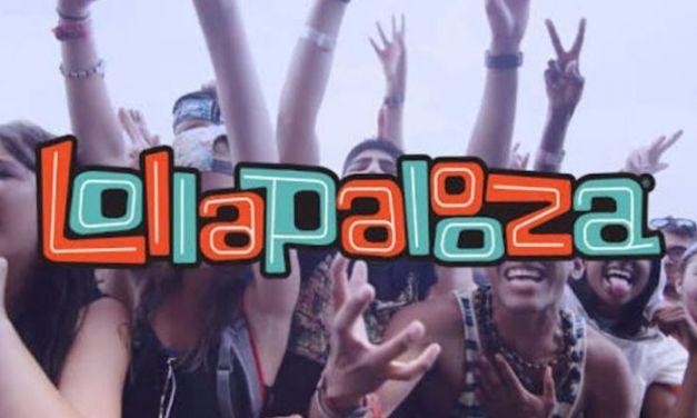 Lollapalooza Brasil | Divulgado lineup da edição de 2018