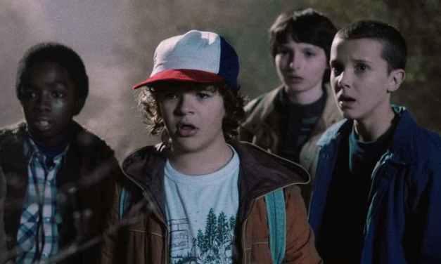Stranger Things | Criadores revelam que a 2ª temporada terminará com um gancho para a 3ª temporada