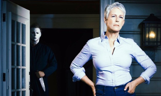 Halloween   Reboot terá o retorno de Jamie Lee Curtis