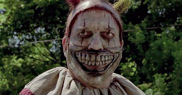 American Horror Story: Cult | Novo vídeo traz de volta o palhaço Twisty