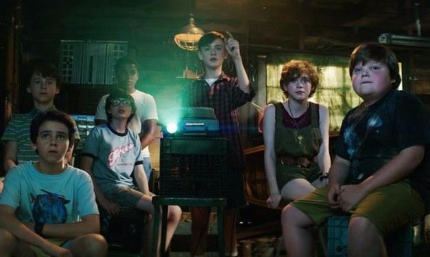 IT: A Coisa   Elenco infantil escolhe quais atores devem interpretá-los na sequência do filme
