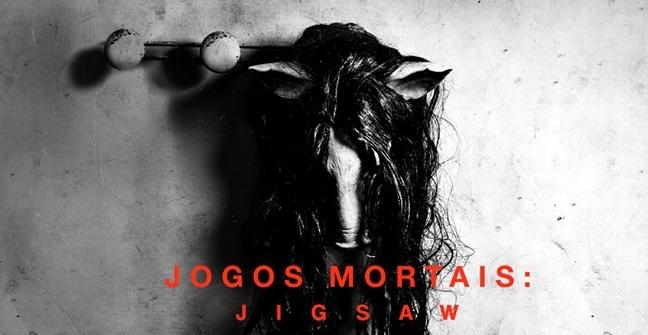 CRÍTICA:  JOGOS MORTAIS – JIGSAW