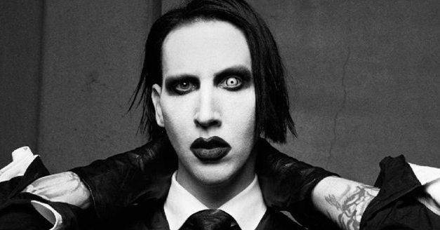 Marilyn Manson confessa que já fumou ossos humanos