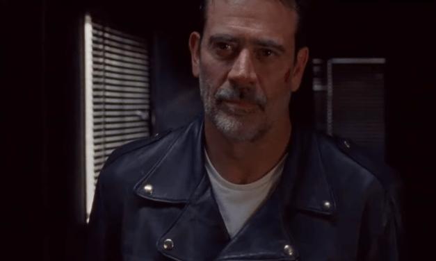 The Walking Dead | Negan está de volta em vídeo do próximo episódio da 8ª temporada