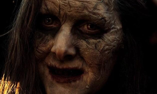 Mother Krampus | A bruxa está solta no trailer do novo terror natalino
