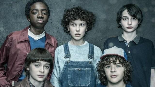 Stranger Things | Netflix confirma 3ª temporada da série